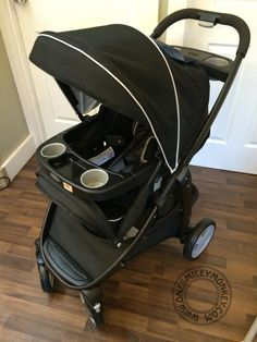 2fca28a48f Graco Modes Travel System Double Strollers