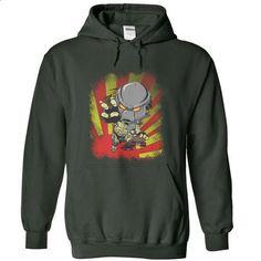 Kid Predator - #women #cute hoodies. CHECK PRICE => https://www.sunfrog.com/Movies/Kid-Predator.html?id=60505