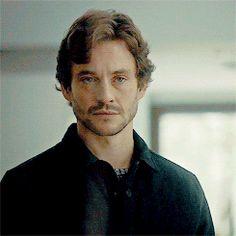 #WillGraham #Hannibal