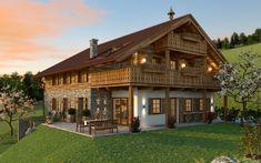 Mein Landsitz