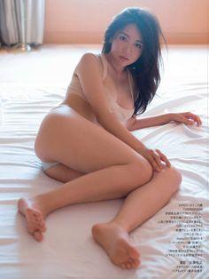 Naked sex in hammock