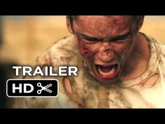 ▶ The Signal Official Trailer #1 (2014) - Laurence Fishburne, Brenton Thwaites Movie HD - YouTube
