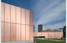 Des Moines Public Library | Project | Architype