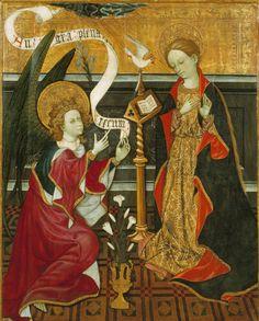 Anónimo, siglo XV