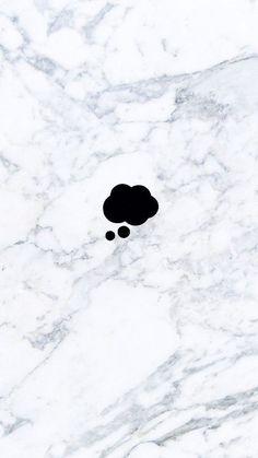 Instagram Logo, Instagram Story, Disney Instagram, Cute Wallpapers, Wallpaper Backgrounds, Iphone Wallpaper, Wall Wallpaper, White Tumblr, Cloud Icon