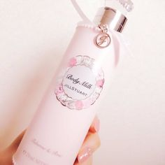 lay me down tonight in my diamonds and pearls Princess Aesthetic, Pink Aesthetic, Aesthetic Vintage, Perfume, Body Mist, Everything Pink, Body Spray, Up Girl, Smell Good