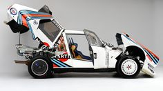 Looking for the Lancia Delta of your dreams? There are currently 22 Lancia Delta cars as well as thousands of other iconic classic and collectors cars for sale on Classic Driver. Lancia Delta, Sport Cars, Race Cars, Martini Racing, Bugatti, Maserati, Ferrari, Rally Car, Car And Driver
