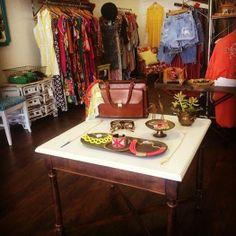 OUR NEW VINTAGE SHOP!  1804 Blanco Rd, San Antonio, TX 78212 #MuseStudioVintage #SanAntonio #Texas #vintage #fashion #shop #boutique #style
