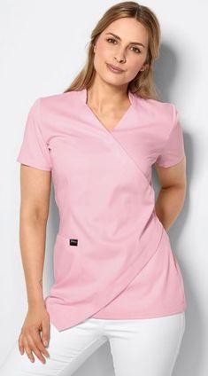 Scrubs Outfit, Scrubs Uniform, Scrub Suit Design, Dental Uniforms, Scrubs Pattern, Stylish Scrubs, Iranian Women Fashion, Uniform Design, Medical Scrubs