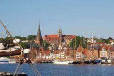 http://www.gluecksburg-urlaub.de/  Flensburg