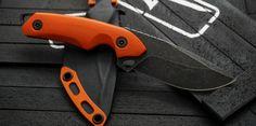 TINY TOT 2.0 - Torbѐ Custom Knives