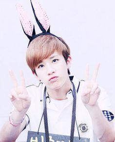 B-Joo Bunny Oppa