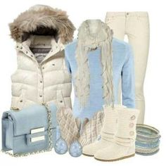 #exactknockoff #Cute winter outfit & beige uggs boots, #Sheepskin #UGG #boots, #Kids #winter #boots by Imagedirector