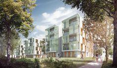 Asylum, Solutions 3d pour l'architecture et l'immobilier