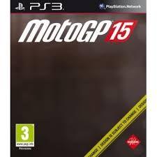 imagen MotoGP 15 [Ps3] [EUR] [Español/Multi]