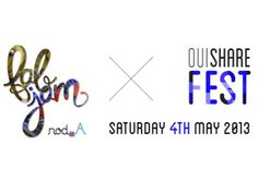 FabJam x OuiShare Fest - 4th may 2013 on Vimeo