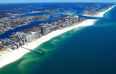 7. Gulf Shores