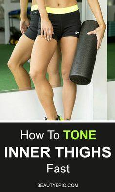 how to work inner thighs on treadmill