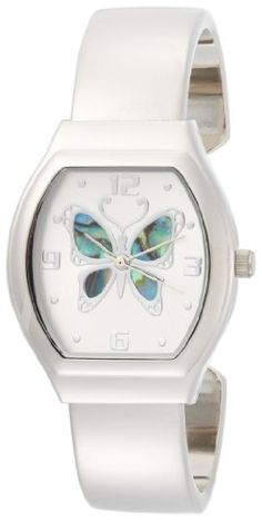 TimeLink Womens TL860 Inspiration Renew Blue Butterfly Silver Dial Watch Price check Go to amazon storeReviews Read Reviews to amazon storeTimeLink Women s TL860 Inspiration Renew Blue Butterfly Silver Dial Watch 35 00 1 FREE Super Saver Shipping Free Returns See Details See Visually Similar Items