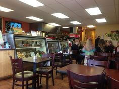 Joanies Deli Review Woodland Park, Colorado