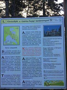 Úrkúti őskarszt - Csárda-hegyi tanösvény - Kiránduló, túrázgató, geoládász Event Ticket, Travel, Viajes, Destinations, Traveling, Trips
