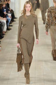 Ralph Lauren Herfst/Winter 2015-16 (8)  - Shows - Fashion