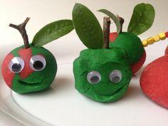 Wooloo | Pâte à modeler aux pommes