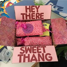 """""""The Valentines Day care package I recently sent to my hubby overseas! """"Thanks for sharing @megs.woods ❤️❤️❤️❤️"""