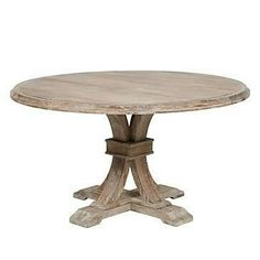 Z Gallerie   Archer Round Dining Table Great Ideas