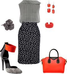 """Untitled #119"" by angela-vitello on Polyvore"