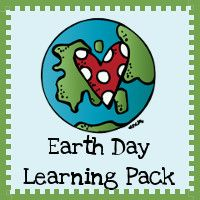 Earth Day Freebie on a Trash Free Lunch Rhyming Words, Vocabulary Words, Earth Day Activities, Book Activities, Lacing Cards, Earth Day Crafts, Making Words, First Grade, Second Grade