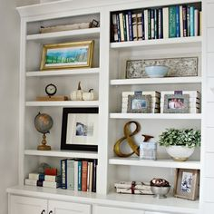 These Are The Days 72 Hour Kits Decorating Bookshelves Bookshelf Design Office Built