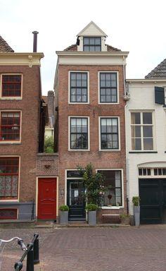 Zutphen, Broederenkerkstraat