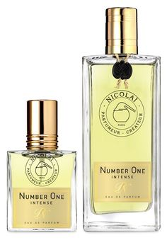 Number One Intense,  luckyscent.com  $62-$175/30ml-100ml (Luminous white floral with jasmine, tuberose and orange blouson.)