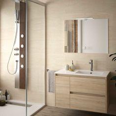 Small Bathroom Interior, Modern Bathroom Sink, Bathroom Design Luxury, Bathroom Design Small, Bathroom Layout, Bathroom Furniture, Bathroom Vanity Designs, Basin Design, Wall Hung Vanity