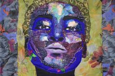 Royalty Without Riches: Bisa Butler's Portrait Quilts at the Richard Beavers Gallery — Demetria Lucas D'Oyley