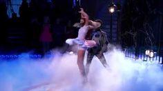 Mark Ballas & Sadie Robertson's Paso Doble   -   Dancing With the Stars  -   Season 19  -  fall 2014