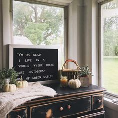 To Just Smile — a-joyfuljourney: Kay Haupt Anne Of Windy Poplars, Word Board, Need A Hug, Green Gables, Just Smile, Months In A Year, Where The Heart Is, The Girl Who, Happy Fall