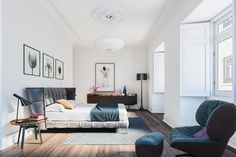 CGarchitect - Professional 3D Architectural Visualization User Community | Apartment in Lisbon