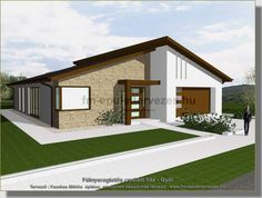 Style At Home, House Layouts, Home And Family, Garage Doors, Shed, Outdoor Structures, Mansions, House Styles, Outdoor Decor