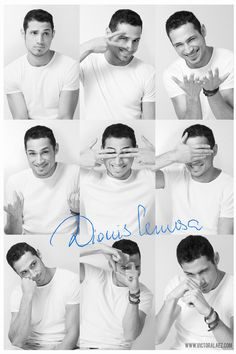 Photo Booth Sessions con Victor Alaez Studio