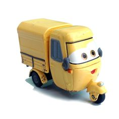 27 Styles Hot Sale Disney Pixar Cars Diecast Alloy Metal Toy Car For Children Scale Cute Cartoon McQueen Car Model - Kid Shop Global - Kids & Baby Shop Online - baby & kids clothing, toys for baby & kid