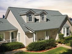 Best North Raleigh Roof Certainteed Landmark Color Cobblestone 640 x 480