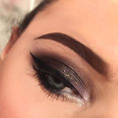 We LOVE this make up by @beatriceee.b! Elegant and magnetic. Were you looking for the perfect look for a romantic night out? http://www.kikocosmetics.com/it-it/kikotrendsetters/gallery.html#opi2298974740