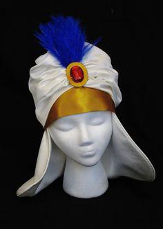 Arabian Prince Custom Costume by NeverbugCreations on Etsy