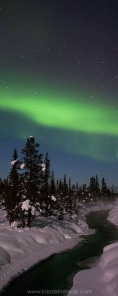 25 incredible photos that will inspire you to travel to Swedish Lapland to witness the magic of the Northern Lights. Taken by a Nat Geo photographer, these bucket list worthy photos will conjure up images of reindeer, snow and ice. Winter travel in Sweden. | Geotraveler's Niche Travel Blog#Sweden #NorthernLights