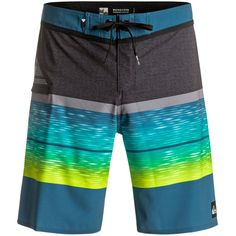 6e423269f7 Ronix Barcode Board Shorts | Products | Mens boardshorts, Swim shorts,  Shorts