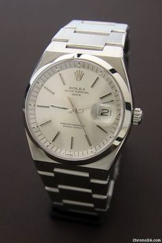 Rolex 1530 Very Rare & Important Automatic