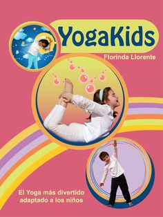 The Funniest Yoga for Kids.