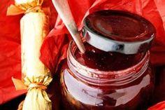 Cranberry redcurrant sauce Oranges And Lemons, Cranberry Sauce, Sauce Recipes, Chocolate Fondue, Cinnamon Sticks, Goodies, Homemade, Eat, Desserts